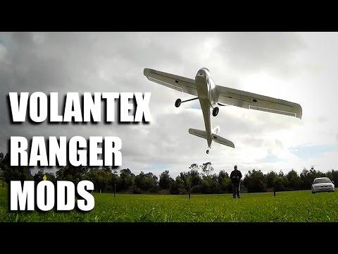 14m-volantex-ranger-mods