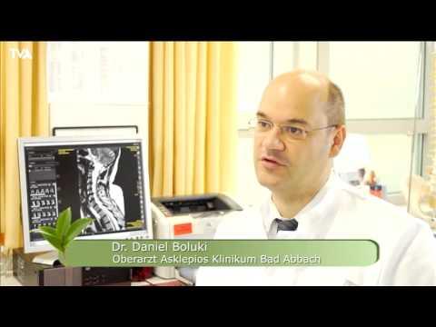 Röntgenstrahlen des Schädels und der Halswirbelsäule
