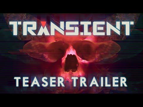 Transient - Teaser Trailer de Transient