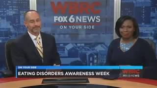 Eating Disorders Awareness