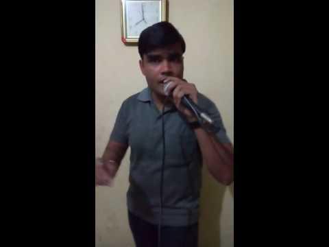 kal ho na ho with karaoke