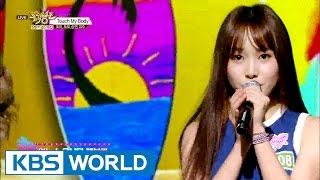 Hot Summer Special - Jun,CaoLu,INSEONG/MONSTA X/Joy, MOMO,SeungYeon,YUJU [Music Bank /2016.06.24]