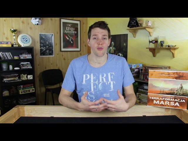 Gry planszowe uWookiego - YouTube - embed BRtyKxtRZXU