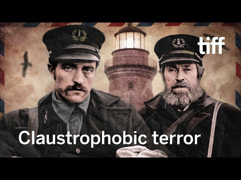 Video trailer för THE LIGHTHOUSE : Two Men Trapped in a Giant Phallus | ROBERT EGGERS | TIFF 2019