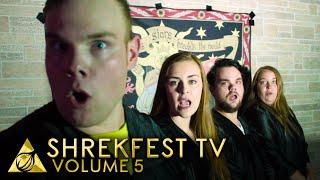 Shrekfest 2020 Online | Shrekfest TV - Vol. 5