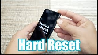 Samsung Galaxy A10e How To Hard reset For metro By T mobile