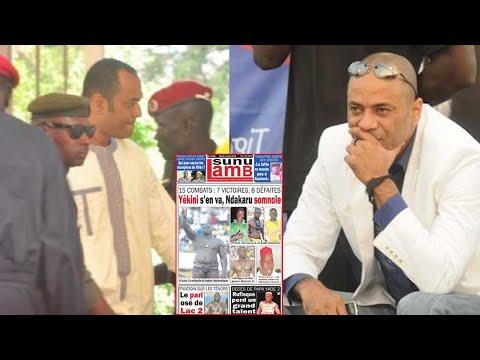 Polémique autour de la libération de Luc Nicolaï: la grâce qui fâche.. les avocats donnent leur avis