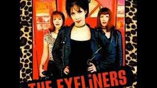 Johnny Lockheart - The Eyeliners
