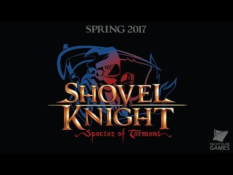 Shovel Knight: Specter of Torment Trailer! thumbnail