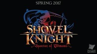 videó Shovel Knight: Specter of Torment