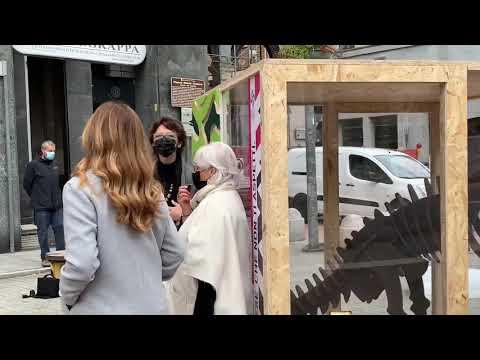 La Varese Design Week sfida il labirinto del virus