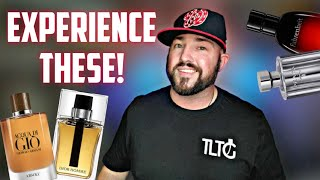10 Amazing Mens Fragrances Everyone Should Try