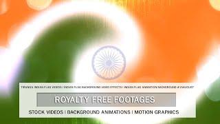 #Tiranga Indian flag | Indian flag background video 2021 | #15thAugust #IndependenceDay, #IndianFlag