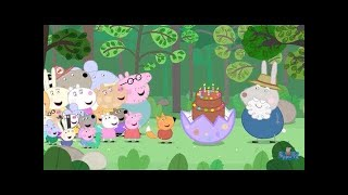 Peppa Pig Official Channel | Peppa Pig's Fun Time!