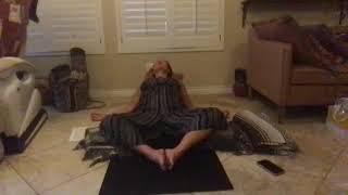 Yin Yoga & Yoga Nidra (Charla)