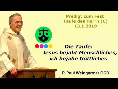 Die Taufe Des Herrn Jahr A Blog Du Diacre Michel Houyoux