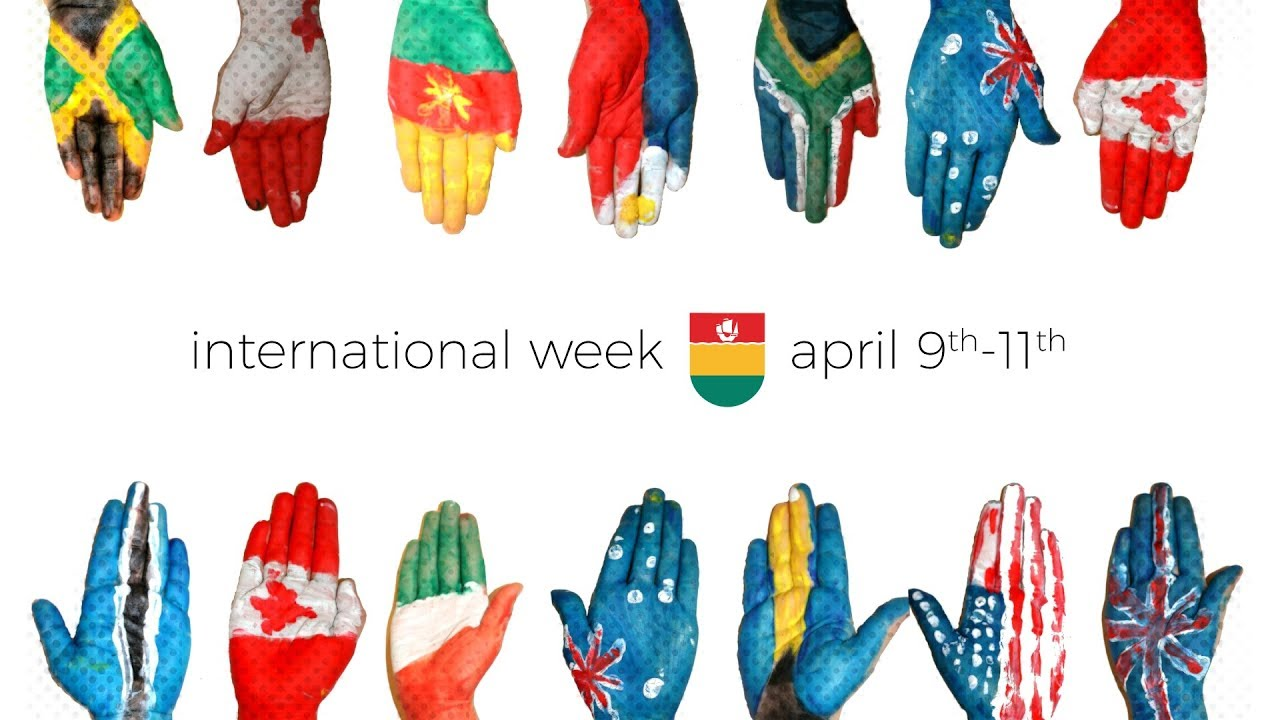 International Week 2019 - Teaser