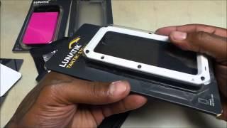 Lunatik TAKTIK EXTREME iPhone 5 / 5S Case