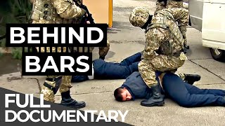 Behind Bars 2: The World's Toughest Prisons - Colony 100, Kharkiv, Ukraine (prison documentary)