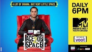 Ace Of Space - Season 2 - Episode 25