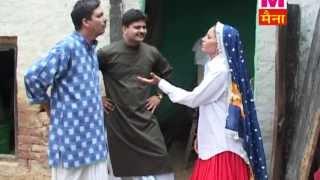 Haryanvi Natak : देशी पुलिस चौकी  I Rammehar Randa | Rajesh Thukral | Haryanvi Comedy Natak