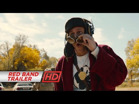 The Last Stand (2013) - Red Band Trailer