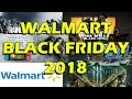 Walmart Black Friday 2018