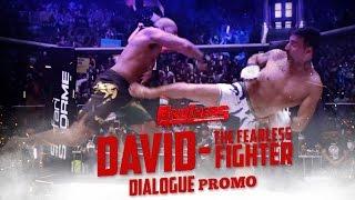 Dialogue Promo 3 - Brothers
