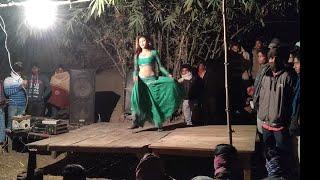 Bangla gadi jhumke kangna    sanjana musical orchestra group bahuari deoraj   
