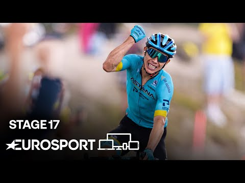 Video | Samenvatting etappe 17 Tour de France 2020