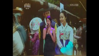 王女の男OSTKBS演技大賞2011ペク・チヨン「今日も愛してる」