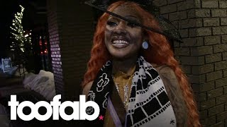 Zola the Stripper Gives Update on White B-tch and the Pimp | toofab