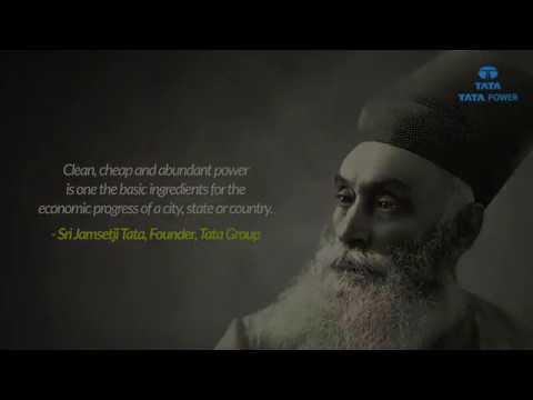 Tata Power Corporate Film 2019