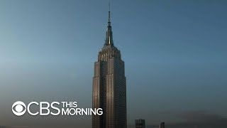 Why the Empire State Building has a 200-foot mast