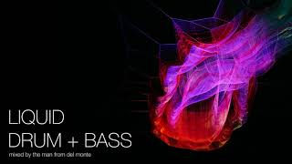Liquid Drum And Bass Mix 48