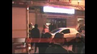 preview picture of video 'Explosión En Callosa de Segura  Bollería FENOLL  17/12/12'