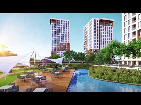 Comprehensive lifestyle properties in residential Istanbul