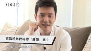 《蘭陵王》馮紹峰專訪