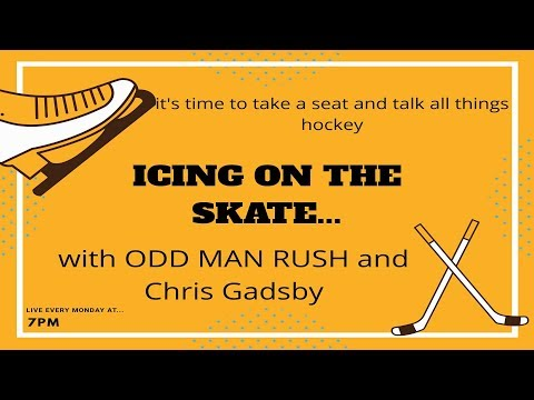 The Icing On The Skate Podcast (S2 E9)
