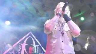 Gemini Syndrome Stardust(Live 9/22/15)