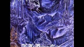 Emperor - The Majesty Of The Night Sky
