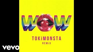 Beck - Wow (TOKiMONSTA Remix/Audio)