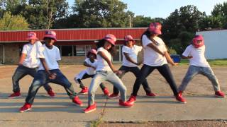 Hit The Quan Dance #HitTheQuan #HitTheQuanChallenge   L.Y.E Academy - iHeartMemphis