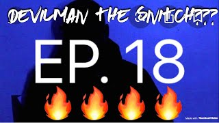 GRIME TIME EP. 18 | SKEPTA & DEVILMAN EXCHANGE DISS TRACKS WITH EACH OTHER