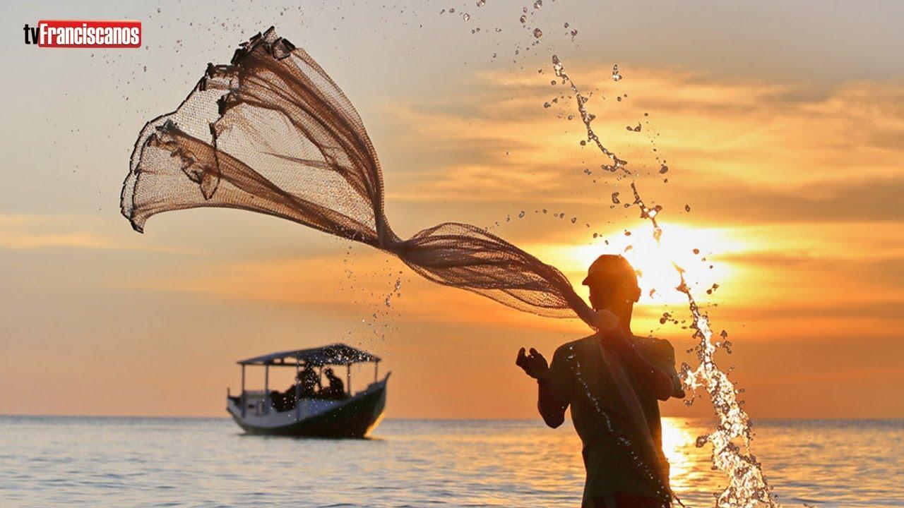 Hora de parar e pensar | Avançar para águas mais profundas