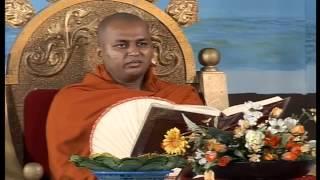 Veka Nassa Sutta - Ven Talalle Chandakitti Thero - Suthra Dharma Deshana