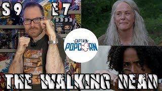 The Walking Dead saison 9 épisode 7 : analyse et avis