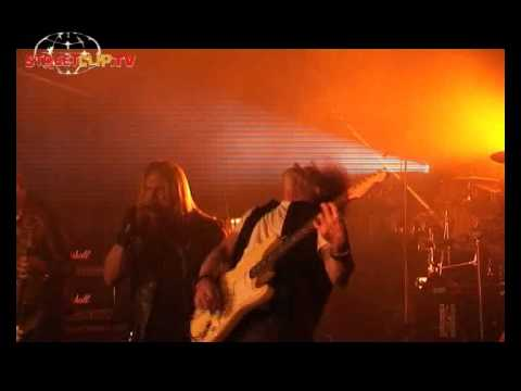 CULPRIT - live at Headbangers Open Air 2010 - full song! - www.streetclip.tv