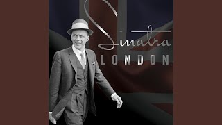 Sinatra On A Garden In The Rain
