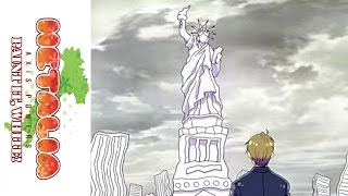 Picture of a movie: Hetalia Paint It White